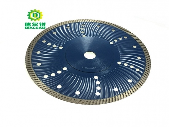Premium Narrow Turbo Stone Blade